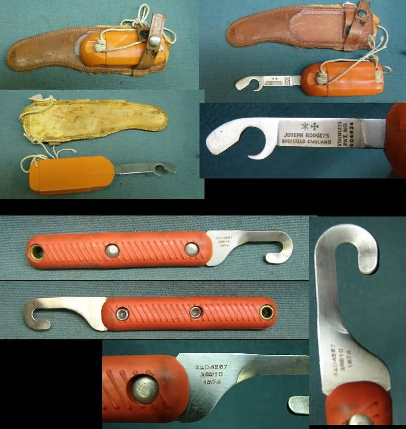 Edged Weapons Catalog