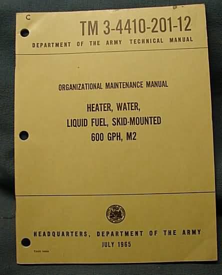 luftwaffe 1946 technical manual pdf