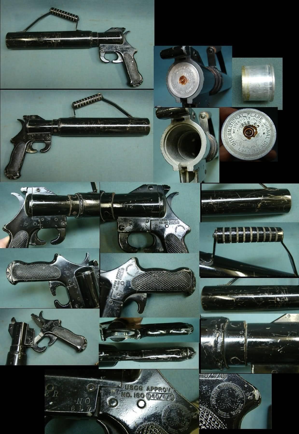 Heavy Ordnance Catalog