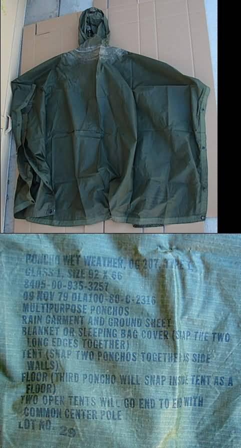 Collectible U S  Militaria- Post WW2 (Korea, Vietnam, Cold